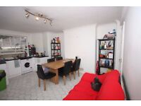 Spacious 4 Bedroom Property in Bow Road (E3)!
