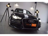 Audi A6 Saloon 2.0 TDI ultra S Line S Tronic 4dr BIG SAT NAV+REVERSE CAMERA+EXCELLENT CONDITION