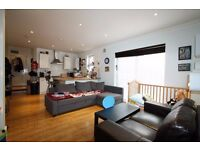 SW16 - High Standard [One Bed] Garden Flat - Large Open-Plan - Close to shops - Streatham Hill