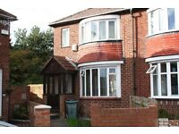2 BED HOUSE TO LET IN STOCKTON ON TEES