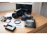 Nikon P900 digital camera