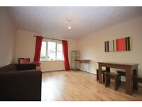 Two bedroom ground floor apartment for rent in a popular residential development in South Bermondsey