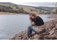 Portrait photographer in East & West Midlands