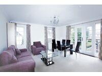 2 bedroom flat in Hampshire Court, Brent Street, Hendon, NW4