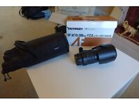 Tamron SP 70-200mm AF F/2.8 Di LD (IF) Macro Lens for Sony A-mount