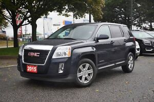 2015 GMC Terrain AWD SLE-1, Cruise Control, Rear View Camera, Gr