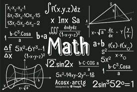 Maths Tutor - 20 Years Experience Teaching Mathematics - Online 1:1 Interactive Lessons