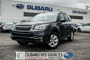 2017 Subaru Forester 2.5i Convenience CVT $185.22 / 2 Semaines