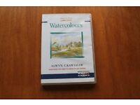 WATERCOLOURS DVD TEACHING