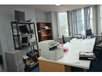 Office To Let, Upton Park, E13