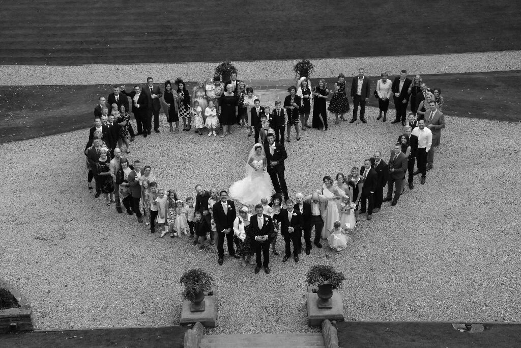 Female Wedding Photographer, Weddings from £200,passionate, enthusiastic and friendly