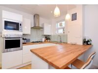 A beautiful first floor maisonette boasting two double bedrooms, situated on Heaton Road.