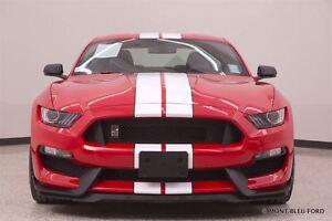 2016 Ford Mustang Shelby 5.2LDOHC/V8 526HP !!!!  W/TECH PACK Gatineau Ottawa / Gatineau Area image 5