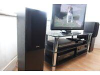 Sony SS-176E Floor Standing Speakers