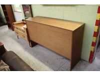 Linen chest (from Cambridge Re-use, a Charity Organisation)