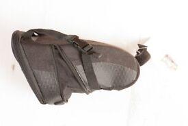 Topeak Aero Wedge (Buckle) Large Saddle Bag