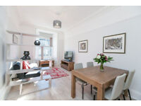abercromby place 2 double bed flat