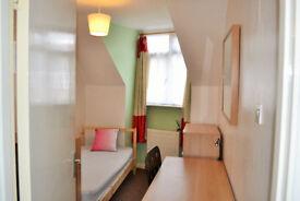 Nice single room in Edgware