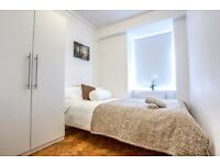 Newly refurbished flat share, minutes from Clapham Common tube station!