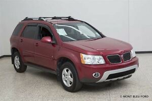 2006 Pontiac Torrent V6/AWD, A/C, POWER GROUP !!!