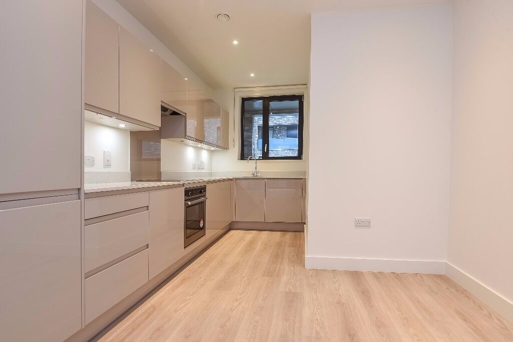 Tide Waiters House - A stunning and modern new build one bedroom apartment to rent