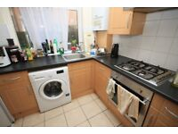 A spacious double in a friendly, professional house share located close to east Acton Station