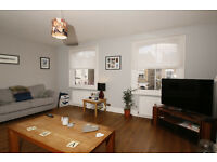 Fantastic recently refurbished 2 bed flat located moments from Clapham Juntion and Wandsworth Common