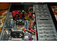 PNY Nvidia GTX 650 1GB GDDR5 Graphics card GPU Gaming