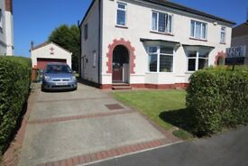 Semi Detached House £130,000**** REDUCED FOR QUICK SALE**** NO FORWARD CHAIN****