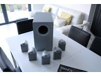 TANNOY FX5.1 HOME CINEMA SPEAKER PACKAGE