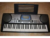 CASIO Electronic Organ