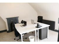 Small serviced office in HOVE, short contracts available