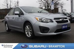 2014 Subaru Impreza 2.0i Touring Package|AUTO|A/C|HEATED SEATS