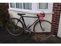 Ellis Briggs Classic Bicycle - Ideal for Eroica Britannia & similar events