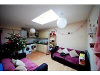 Very spacious 3 double bedroom flat in Balham
