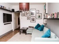 1 bed in Converted House for your 2 bed