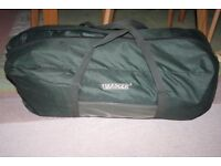 quality Badger 5 men tent