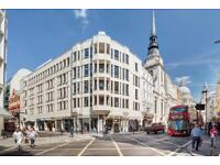 Serviced Office to Rent in St Paul's, EC4M - Flexible Terms, various sizes