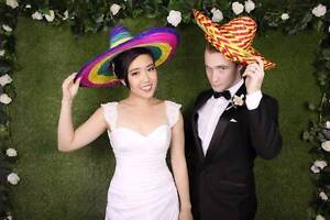 Photo Booth Hire $150 per hour The Perfect Ice Breaker Cronulla Sutherland Area Preview