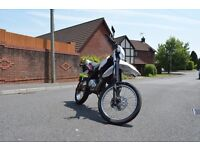 WR125R 2012 Excellent condition! 12 Month MOT
