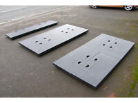 Shop Fittings - TV Stands for Shop - Stage/Stands for Displaying TV's