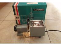 35mm Slide projector