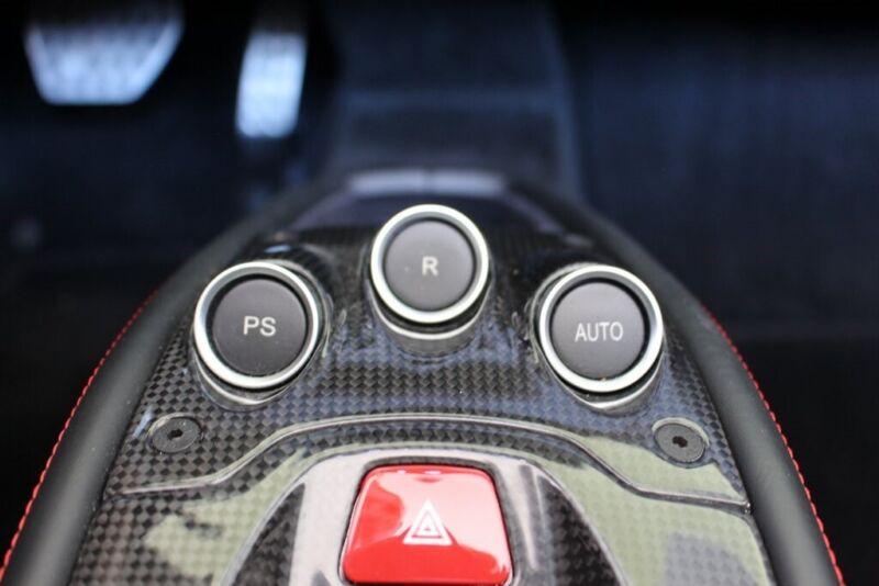 Image 6 Voiture Européenne d'occasion Ferrari 458 2014