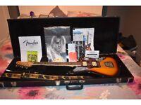 Fender Kurt Cobain Jaguar Electric Guitar