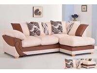 brand new corner sofa fast delivery last one
