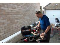 A Very Handy Handyman