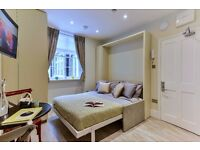 **SHORT LET - 5 WEEKS ONLY** All Bills & Wi-Fi included, Baker Street!!!