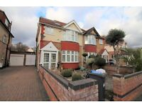 4 Bedroom House well maintained avaliable for rent £2275 PCM