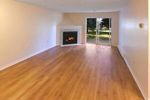 Unique 1 Bedroom- Featuring Wood Fireplace & Dishwasher