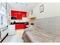 Single Bed studio, Top luxury, perfect for students of LBS/Regents. **CALL NOW TO VIEW**